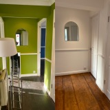 One bed flat refurbishment