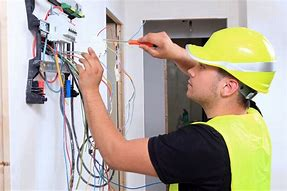 Electrical testing rental properties